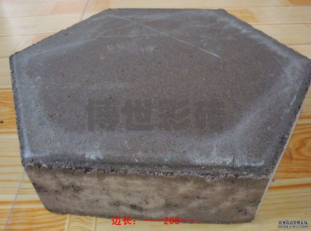 護坡磚|水泥實心護坡磚|河北護坡磚